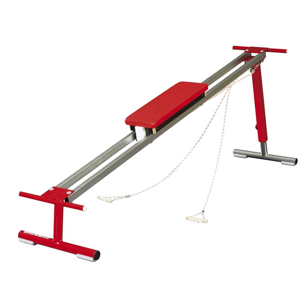 Freestanding Muscle Training Bench Gymnova