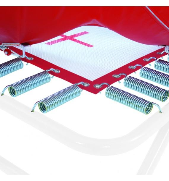 SET OF 34 SPRINGS FOR TRAMPO-TREMP