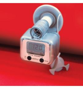PRESSURE GAUGE FOR INFLATABLE MODULES AND MATS