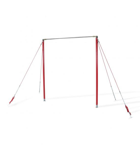 MONTREAL COMPETITION HIGH BAR - STANDARD CABLE - FIG