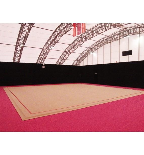 RG CARPET - CLUB - 14 x 14 m