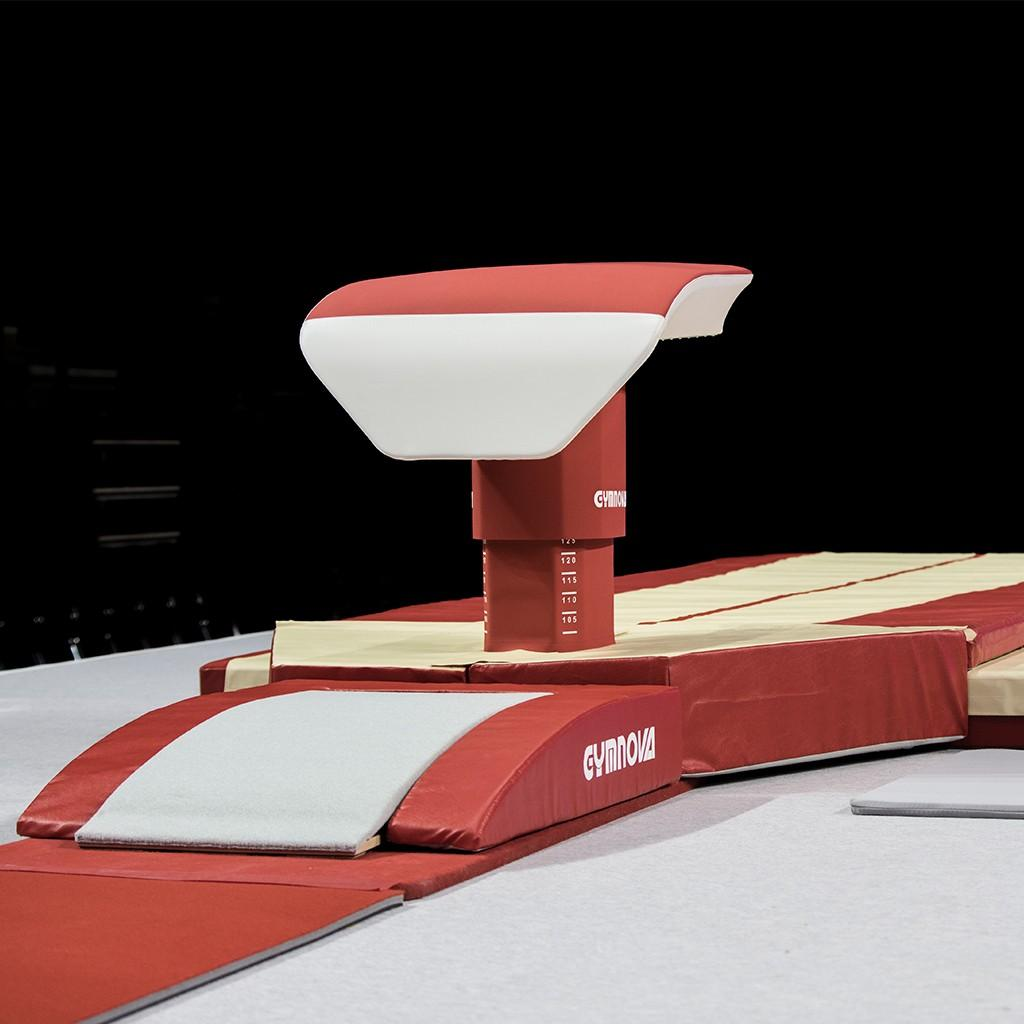Montreal Pedestal Base Competition Vaulting Table Fig Approved