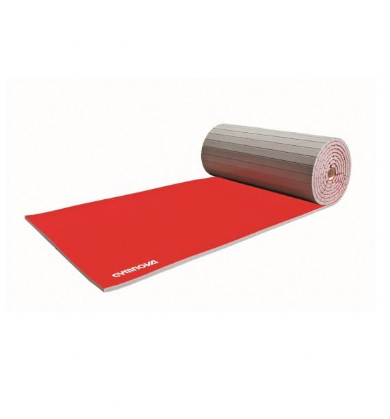 EASY-ROLL TUMBLING TRACK - 14 x 2 m - Thickness   4 cm