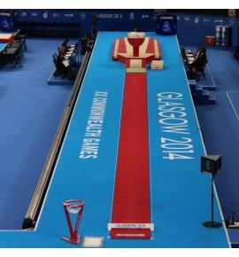 COMPETITION RUNWAY - 25 x 1 m (OCCASION)