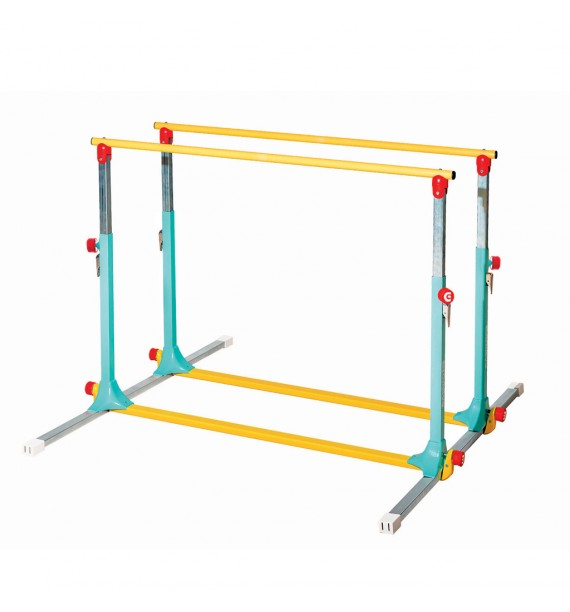MINI PARALLEL BARS