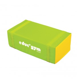 RECTANGULAR BLOCK FOAM MODULE - 70 x 38 x 24 cm