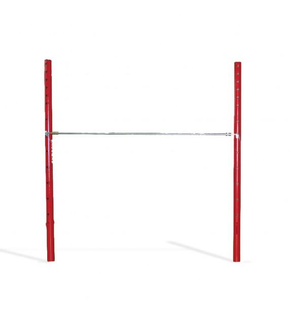 HIGH BAR WITHOUT CABLE - 3 persons (*)