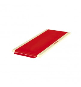 SET OF 5 MATS FOR SCHOOL REF. 6115 - PVC COVER - WITH SIDE ATTACHMENT STRIPS - WITHOUT REINFORCED CORNERS - 200 x 100 x 5 cm