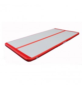 ACROBATIC TRACK PIT INFLATABLE MAT - 400 x 200 x 10 cm