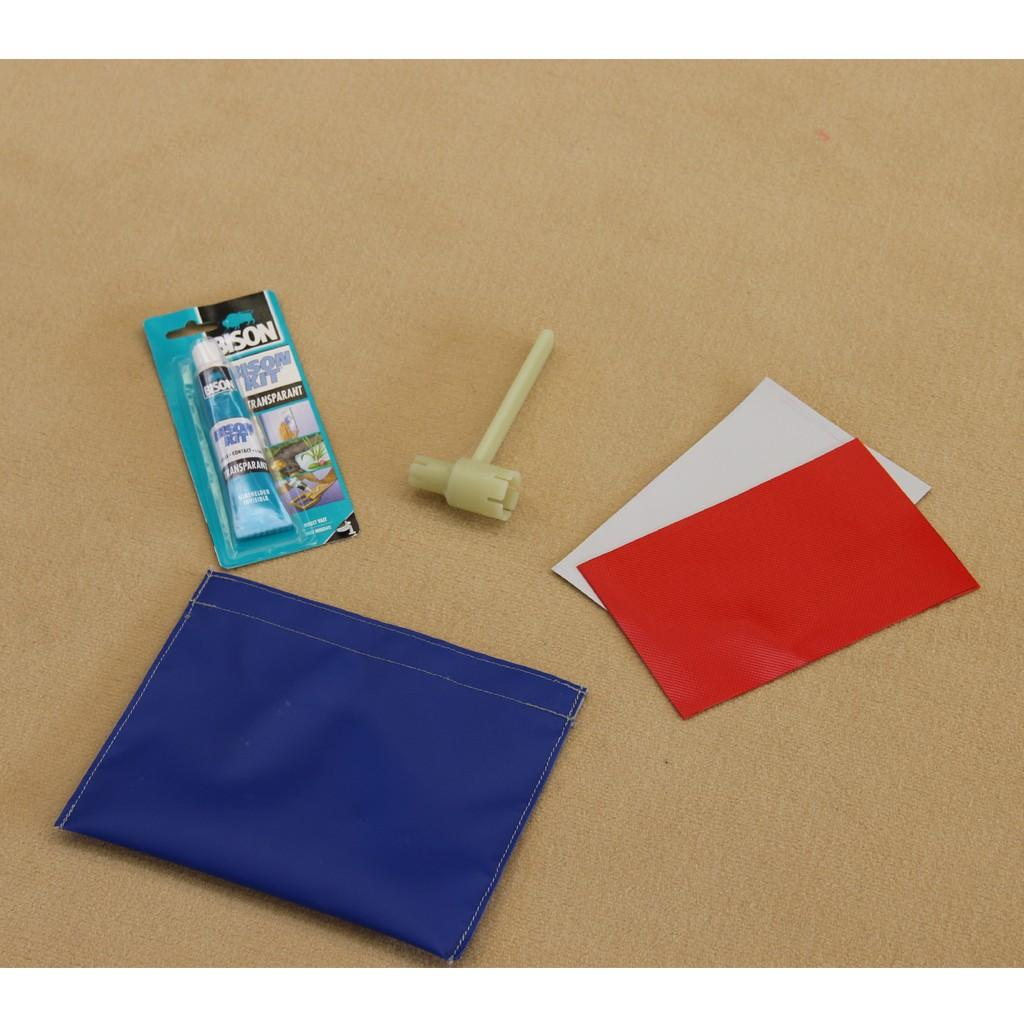 Second Hand Gym Mats Nz: REPAIR KIT FOR INFLATABLE MODULES AND MATS