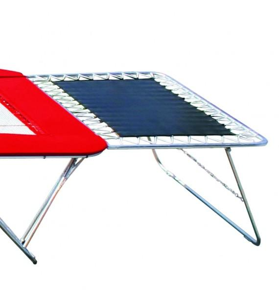 LARGE SAFETY END DECKS FOR LARGE COMPETITION TRAMPOLINES - Pair (OCCASION)