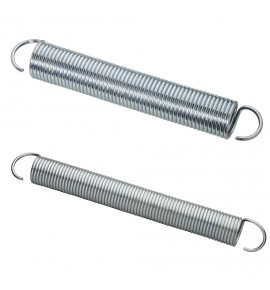 COMPLET SET OF SPRINGS FOR DOUBLE MINI-TRAMPOLINES