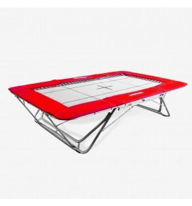 COMPLETE PROTECTION FOR MASTER TRAMPOLINE - Set of 4