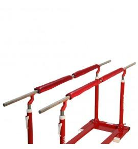 PROTECTIVE SLEEVES FOR PARALLEL BARS - SET OF 4